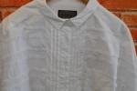 REACの白いシャツ新作!