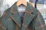 ナッソーズが造るブリティッシュジャケット。