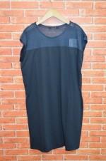 ジョンブルのコンビネーションドレス