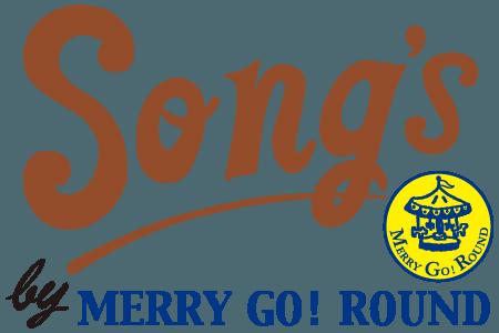 Song's by Merry Go Round | 愛知県岡崎市のレディースセレクトショップ