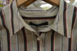 ジョンブルワイドなシャツ。