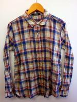 ジョンブル人気のシャーリングシャツ