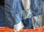 ロイヤルジーンが造るデニムスカート